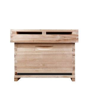 beekeeping-7-frames-simplex-fir-wooden-bee-hive-for-sale