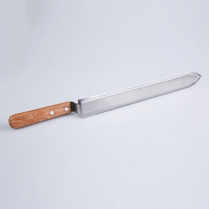 Beekeeping supplies Z type honey uncapping knife