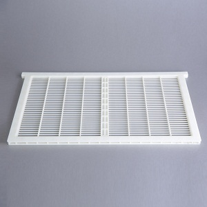 Beekeeping supplies plastic vertical bee queen excluder for sale