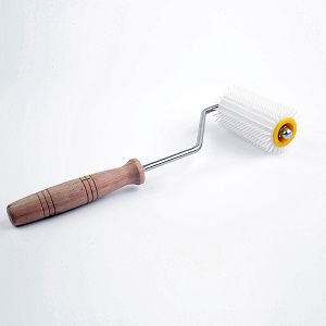 Beekeeping supplies uncapping roller bee propolis collector