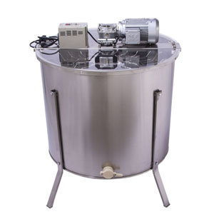 8 frame electric stainless steel honey bee extractors for sale