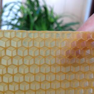 Beekeeping Algeria honeycomb beeswax foundation sheets