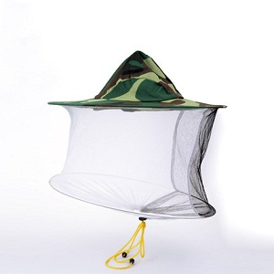 beekeeping-equipment-camouflage-beekeeper-hat-for-sale