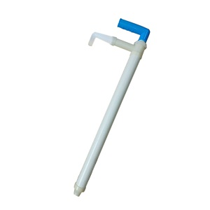 Beekeeping supplies food grade plastic honey pumping tool