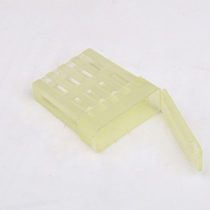 Beekeeping tools plastic italian queen bee cage for sale